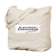 Electrical / Dream! Tote Bag
