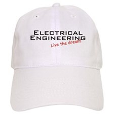 Electrical / Dream! Baseball Cap