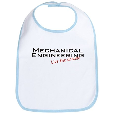 Mechanical / Dream! Bib