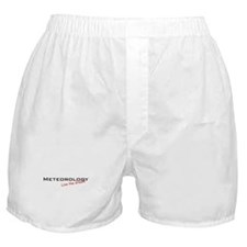 Meteorology / Dream! Boxer Shorts