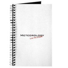 Meteorology / Dream! Journal