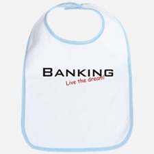 Banking / Dream! Bib