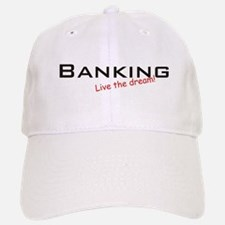 Banking / Dream! Baseball Baseball Cap