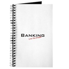Banking / Dream! Journal