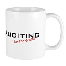 Auditing / Dream! Mug