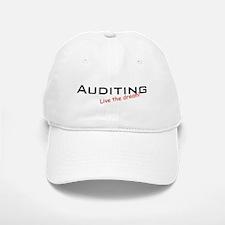 Auditing / Dream! Baseball Baseball Cap