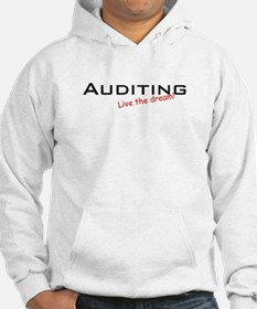 Auditing / Dream! Hoodie