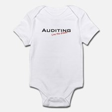 Auditing / Dream! Infant Bodysuit