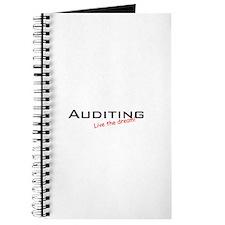Auditing / Dream! Journal