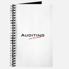 Auditing / Dream! Journal