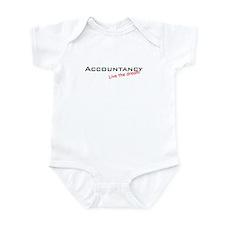 Accountancy / Dream! Infant Bodysuit