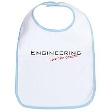 Engineering / Dream! Bib