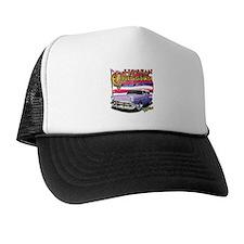 Nomad's Land Trucker Hat