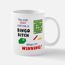 Bingo Bitch #1 Mug