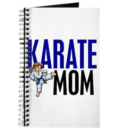 Karate Mom (OF GIRL) 3 Journal