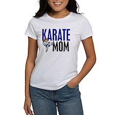 Karate Mom (OF GIRL) 3 Tee
