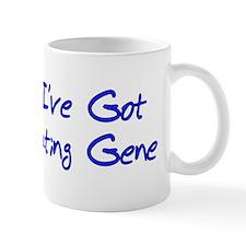 Cheating Gene Mug