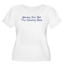 Cheating Gene T-Shirt