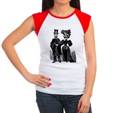 Calavera Don Ferruco Women's Cap Sleeve T-Shirt