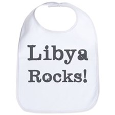 Libya rocks Bib
