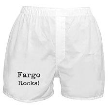 Fargo rocks Boxer Shorts