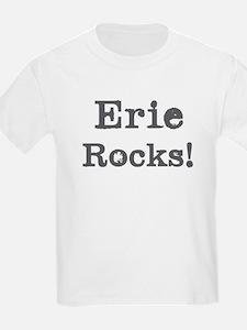 Erie rocks T-Shirt