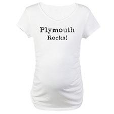 Plymouth rocks Shirt
