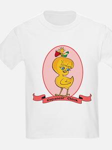 Guyanese Chick T-Shirt