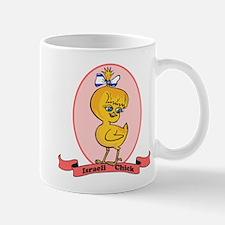 Israeli Chick Mug