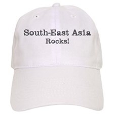 South-East Asia rocks Cap