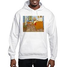 Van Gogh Room Hoodie