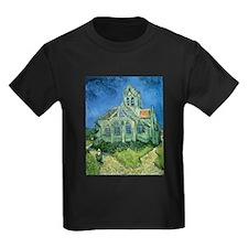 Van Gogh Church T