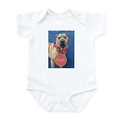 Jingle Pei Infant Bodysuit