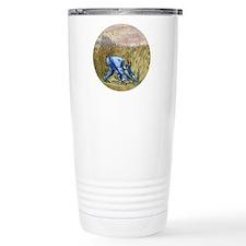 Van Gogh Travel Mug