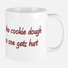 cookiedoughdropit Mugs