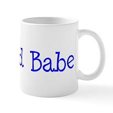 Old babe Mug