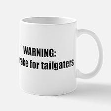 Unique Tailgaters Mug