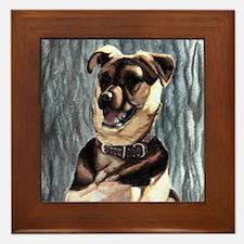 Boyd Framed Tile