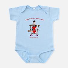 General Store Infant Bodysuit