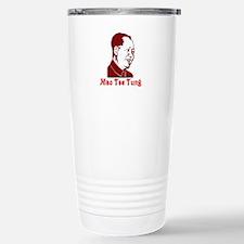 Mao Tse Tung Travel Mug