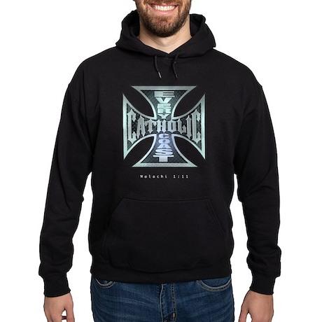 Every Coast Catholic Hoodie (dark)