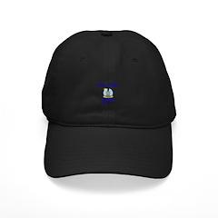 Phil BFF Groundhog Day Baseball Hat