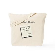 Cute Yule Tote Bag