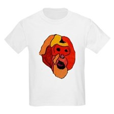 Bear Macaque T-Shirt