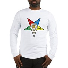 Eastern Star Long Sleeve T-Shirt