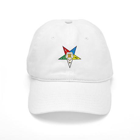 Eastern Star Cap