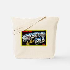 Greetings from Wildwood Tote Bag