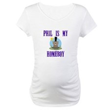 Homeboy Groundhog Day Shirt