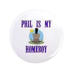 Homeboy Groundhog Day 3.5