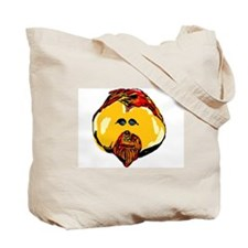 Orangutan/Macaque Tote Bag